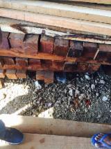 Laubschnittholz, Besäumtes Holz, Hobelware  Zu Verkaufen - Schwellen
