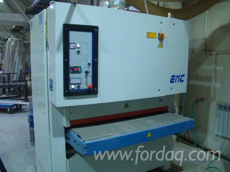 Used-2010-EMC-sander-for-sale-in