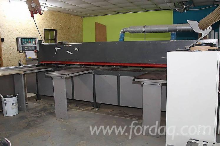 Used-1999-Casadei-saws-for-sale-in-Nova