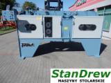 Woodworking Machinery For Sale - Roller Wema Probst 200 IH / VA-K