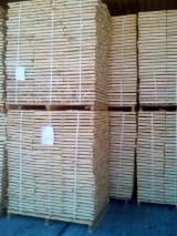Softwood  Sawn Timber - Lumber - Fresh pine strips request
