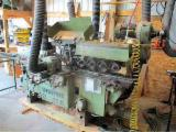 U 17 A (Moulding and planing machines - Other)