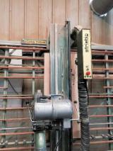 Maszyny do Obróbki Drewna dostawa - 5192-A (PV-280563) (Pilarki tarczowe pionowe do płyt)