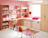 Children's Room - Design, Pal melaminat, Nurseries, 20 rooms per month