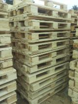 Pallets – Packaging - Pallet, Any