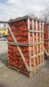 Firelogs - Pellets - Chips - Dust – Edgings For Sale Lithuania - Dry beech in bags for sale