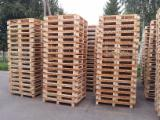 Pallets – Packaging - Pallets for sale according to customer request