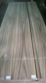 Rotary Cut Veneer - Black walnut veneer for sale