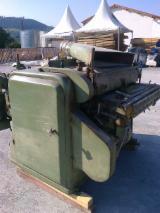 Maszyny do Obróbki Drewna dostawa Planing Machines Używane 1965 Kupfermuhle w Rumunia