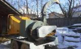 Máquinas Astilladoras - Venta Máquinas Astilladoras Usada Rumania