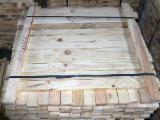 Sawn Timber - Fir (Abies Alba, Pectinata) Sawn Timber from Romania, Arges