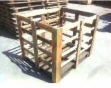 Box Pallet Pallets And Packaging - New Box Pallet from Romania, Arges
