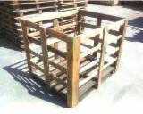 Pallets-embalaje En Venta - Plataforma De La Caja, Nuevo