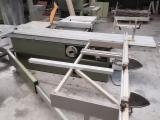 Macchine Lavorazione Legno In Vendita - SQUADRATRICE MARCHIO GRIGGIO MOD. 3200