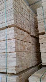 Sawn Timber - Spruce/Pine, 1000-3000 m3 per month