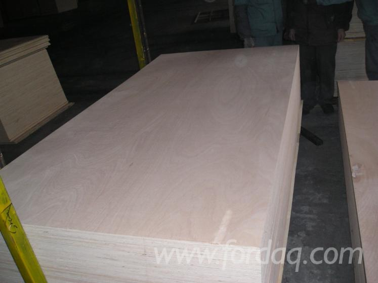 Okoume-plywood-for