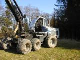 Forest & Harvesting Equipment Austria - Used 2007 Preuss 86 VII Harvester in Austria