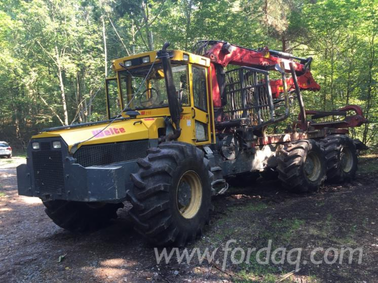 Used-2004-Welte-W210-Forwarder-in