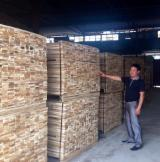 Sawn Timber - Acacia and Eucalyptus sawn timber from Viet Nam for pallet/packing