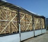 Firewood - Chips - Pellets  - Fordaq Online market Dry beech firewood offer