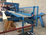 Macchine Lavorazione Legno In Vendita - Hundegger K2 4 assi usata