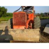 Used Timberjack Harvester in Romania