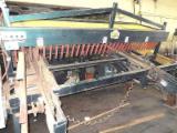 Woodworking Machinery Nailing Machine For Sale - 2-HEAD AUTO (PE-010739) (Nailing Machine)