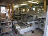 Maszyny do Obróbki Drewna dostawa - Celaschi N.C.+PA 30-30 Używane Włochy