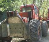null - Used -- Articulated Skidder Romania