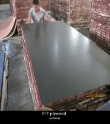 Plywood - WBP Exterior Film Faced Plywood/Waterproof Film Faced Plywood for Shuttering