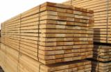 Softwood  Logs For Sale - Planks and beams Wholesale from Russia Krasnoyarsk.