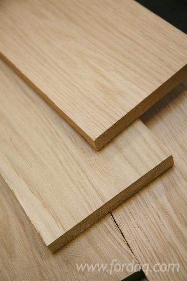 Looking-for-Oak-Planks