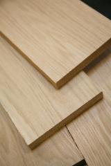 Hardwood  Sawn Timber - Lumber - Planed Timber Oak European - LOOKING FOR WHITE OAK LUMBER (EUROPEAN)