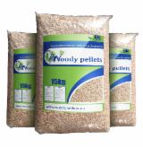 Wholesale Biomass Pellets, Firewood, Smoking Chips And Wood Off Cuts - Wholesale DINplus Beech (Europe) Wood Pellets in Romania