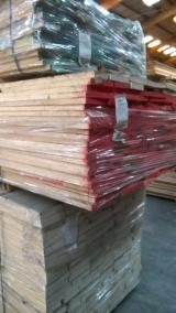 Tropical Wood  Sawn Timber - Lumber - Planed Timber Belgium - Liquidation: Koto FAS KD 26x variable width x600mm 1.23m³
