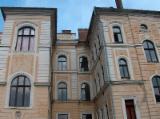 Vrata, Prozori, Stepenice - Četinari, Prozori, Jela (Picea abies)-Bjelo drvo
