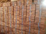 Thailand - Furniture Online market - Afzelia Solid Wood Parquet TG