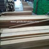 Hardwood - Square-Edged Sawn Timber - Lumber Supplies BURMA TEAK