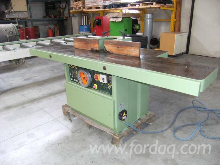 Polovna-9999-Single-spindle-moulders-GRIGGIO-TPL-200-sa