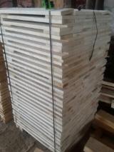 Hardwood  Sawn Timber - Lumber - Planed Timber Birch Europe - Planks (boards) , Birch (Europe)