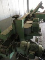 Finden Sie Holzlieferanten auf Fordaq Gebraucht 1995 ---- Levigabordatrice in Italien