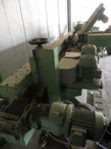 Woodworking Machinery For Sale - Square edge banding