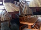 Finden Sie Holzlieferanten auf Fordaq Gartensitzgruppen, Design