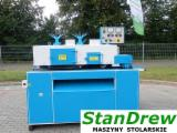 Woodworking Machinery For Sale - Multi saw tracked MADREW with the spindle plane