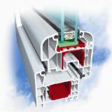 PVC Prozori i vrata