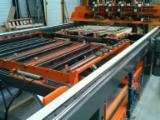 Woodworking Machinery - Pallet production line RED-IS 057 for sale
