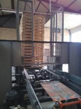 Woodworking Machinery - Used Cape pallet production line for sale