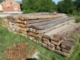 Find best timber supplies on Fordaq old oaks lumber