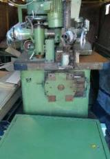 Homag Woodworking Machinery - Used Homag CNC Routing Machine For Sale Romania