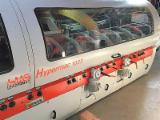 NT-1023H (MF-012937) (Moulding and planing machines - Other)